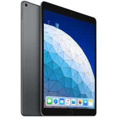 "Apple MUUJ2BA, 10.5"", 64GB, iPad Air, Space Grey"