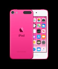 "Apple, MVHR2BTA, 32GB, 4"", iPod Touch 2019, Pink"
