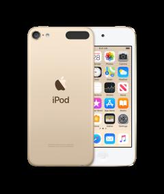 "Apple, MVHT2BTA, 32GB, 4"", iPod Touch 2019, Gold"