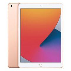 "Apple MYLC2BA, 10.2"", 32GB, 8th Generation iPad, Gold"