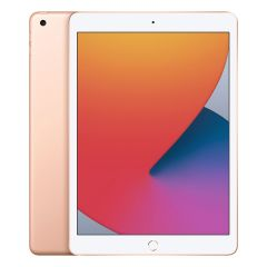 "Apple MYLF2BA, 10.2"", 128GB, 8th Generation iPad, Gold"