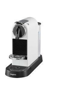 Magimix 11314, Citiz, Nespresso, Coffee Machine, White