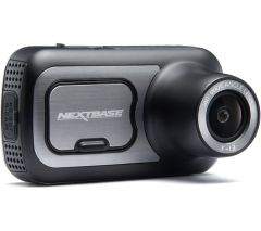 Nextbase NBDVR422GW, 1080P HD Dash Cam With Alexa, Black