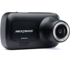 Nextbase NBDVR222, 222, Full HD Dash Cam, Black