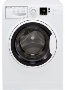 Hotpoint NSWA943CWW, 9KG, 1400RPM, Washing Machine, White