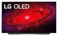 """LG OLED48CX5LC, 48"""", 4K Ultra HD, HDR Smart LED TV"""