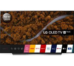 """LG OLED55BX6LB, 55"""", 4K Ultra HD, Smart OLED TV"""