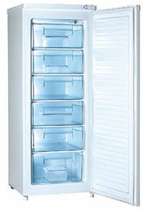 Powerpoint P125514LMW,  55 X 142CM A Rated Freezer