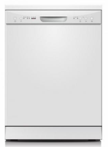 Powerpoint P2612M2WH, 12 Place Settings, Dishwasher, White