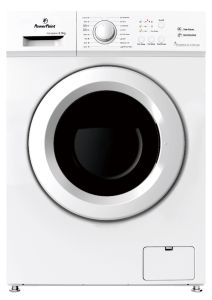 Powerpoint P35106SKW, 6Kg, 100 Spin Washing Machine, White