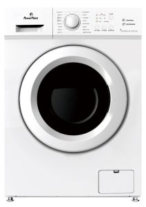 Powerpoint P35127SKW, 7KG, 1200RPM, A+++, Washing Machine, White