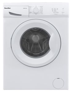 Powerpoint P35127V2W, 7Kg, 1200 Spin, Washing Machine