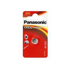 Panasonic LR44, Alkaline Coin Battery