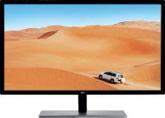 "AOC Q3279VWFD8, 32"",  75Hz, IPS QHD Monitor, Black-Silver"