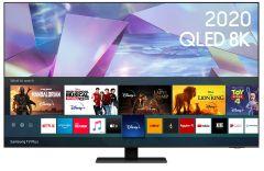 """Samsung QE55Q700TATXXU, 55"""", 8K, Smart QLED TV W/ Voice Assistants"""
