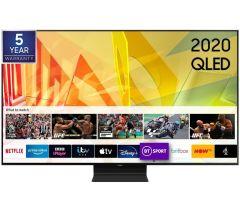 """Samsung QE65Q90TATXXU, 65"""", Q90T, 4K, QLED Smart TV"""
