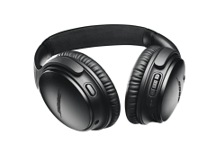 Bose 7895640010,  QC35 II Bluetooth Headphones, Black