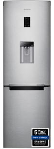 Samsung RB31FDRNDSA, 185 X 60CM, Fridge Freezer, Silver