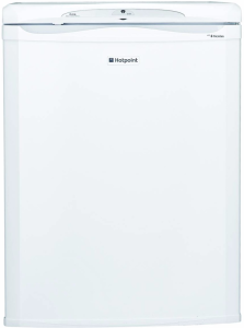 Hotpoint RLA36P, Under Counter, 85 x 60cm Wide, White, Larder Fridge