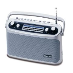 Roberts R9928, 3 Band, Radio with Presets