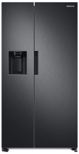 Samsung RS67A8810B1, RS8000 7 Series American Style Fridge Freezer with SpaceMax™ Technology