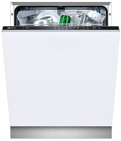 Neff S511A40X0G, 60cm, 12 Place, Fully Integrated Dishwasher