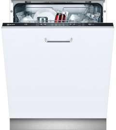 Neff S511A50X1G, Fully Integrated Dishwasher