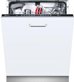 Neff S513G60X0G Integrated Dishwasher - White