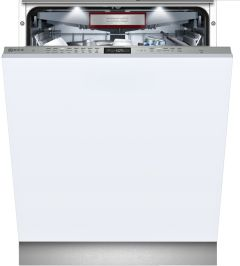 Neff S515T80D1G, 60cm, 14 Place, Fully Integrated Dishwasher
