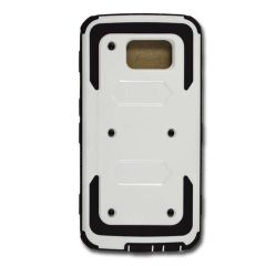 Invincible AC58071G, Galaxy S7 Edge, Phone Case, Grey