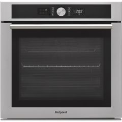 Hotpoint SI4854CIX, Single Oven, Stainless Steel