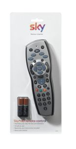 One For All SKY120, Sky HD, Remote Control