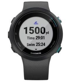 Garmin 49GAR0100224710, Swim 2, Fitness Tracker & Smart Watch, Slate