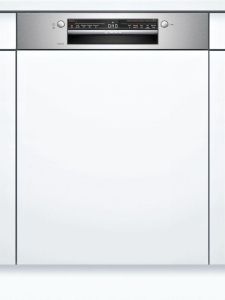Bosch SMI2ITS33G, 12 Place, Wifi Connected Semi-Integrated Dishwasher