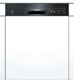 Bosch SMI50C16GB, 60cm, 12 Place, Semi Integrated Dishwasher