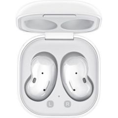 Samsung Galaxy SMR180NZWAEUA, Live In-Ear Water Resistant Wireless Bluetooth Earphones, White
