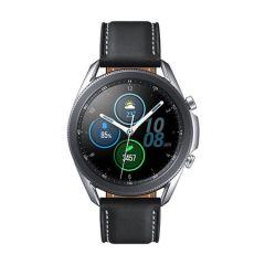 Samsung Galaxy SMR840NZSAEUA, Watch3, 45mm, GPS Smart Watch, Silver