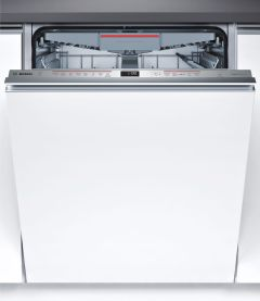 Bosch SMV68MD02G, 60cm, 13 Place, Fully Integrated Dishwasher