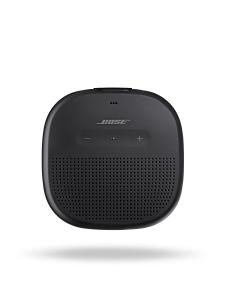 Bose 7833420100, Soundlink, Micro Bluetooth Speaker, Black