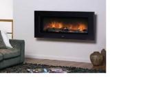 Dimplex SP16E,  Optiflame Wall Fire