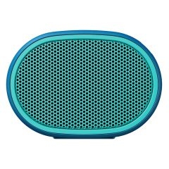 Sony SRS-XB01 Compact Bluetooth Wireless Speaker - Blue