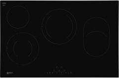 Neff T18FD36X0, 80cm, Electric Hob, Black