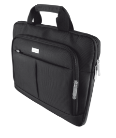 "Trust T19761, 11""-14"", Notebook/Laptop Carry Case, Black"