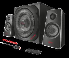 Trust T20202, GXT 638, Console Speaker Set