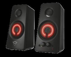 Trust T21202, GXT 608, Illuminated 2.0 Speaker Set