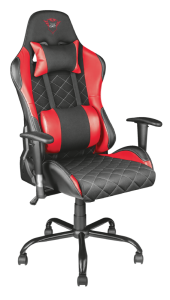 Trust T22692, 707R Gaming Chair, Red