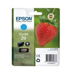 Epson T29824010, C13 , Cyan, Printer Ink