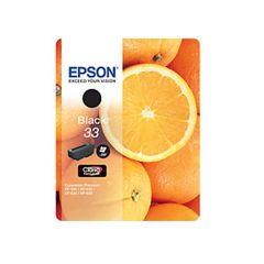 Epson T33314010, C13, 33 Black, Printer Ink