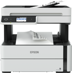 Epson ETM3170, Mono ECOTANK 4 in 1 WiFi, Printer