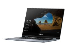 "Asus TP412FAEC043T, 14"", Intel i3, 4GB/512GB, Flip & Touch, Laptop, Silver"